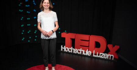 TED Talk: Intelligent chatbots