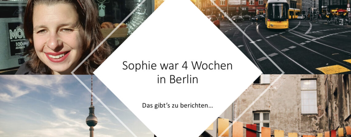 Chatbot Expertin in Berlin