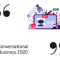 Studie Conversational Business 2020